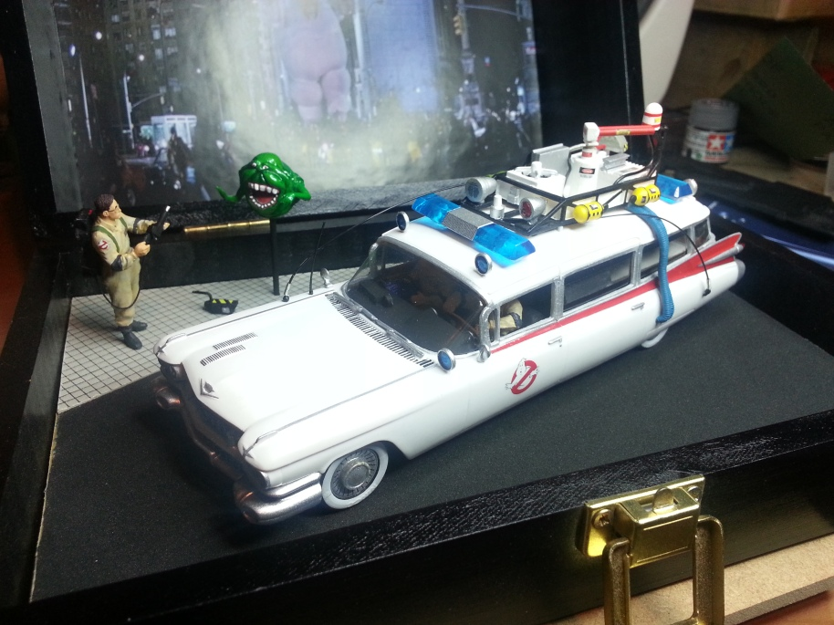 DANTA MODEL CARS