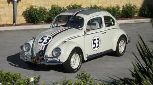 Herbie dantamodelcars