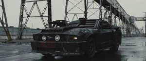Death Race dantamodelcars