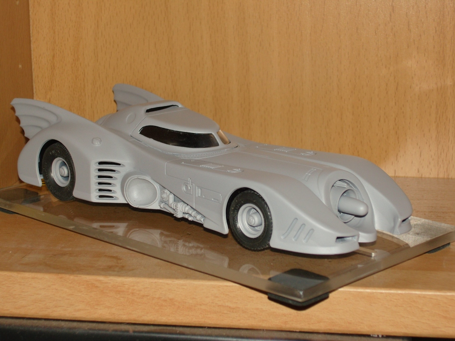 DANTA MODEL CARS BATMOBILE