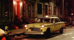 Taxi Driver dantamodelcars
